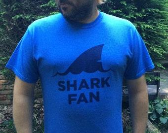 Shark Fan T-Shirt