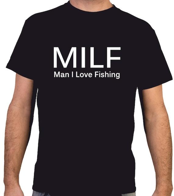 Planet ex new milf man i love fishing fishing mens for Man i love fishing