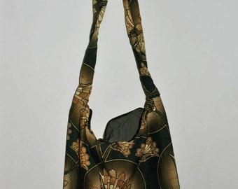 African Bag Wax/Ashanti Print