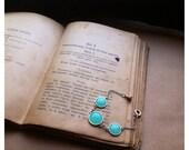 Neptunian Bracelet - Marigenous Jewelry - Thalassian Link Bracelet - Pastel - Beautiful