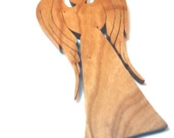Scroll Saw Angel nc
