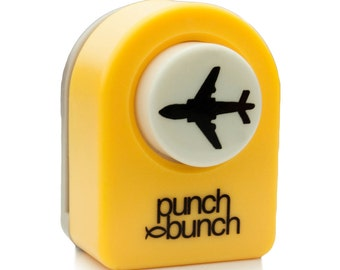 Airplane Punch - Small