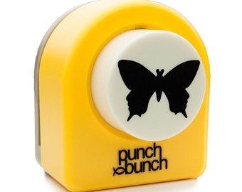 Butterfly Punch - Large