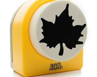 Maple Leaf Punch - Mega Giant