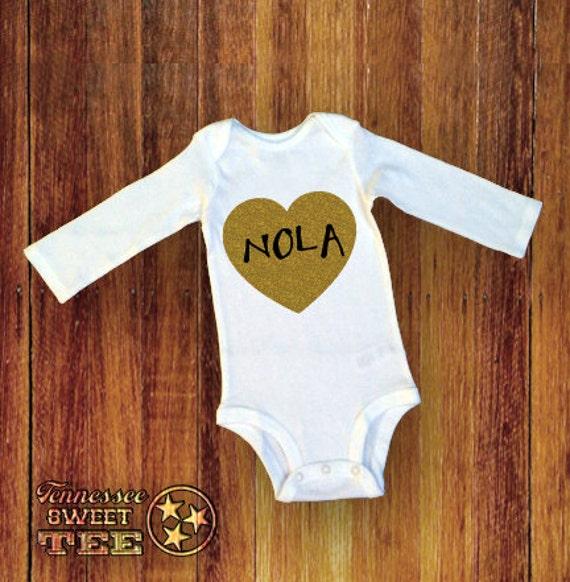 Items similar to NOLA Louisiana New Orleans Saints