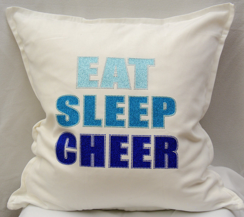 Congenial Cheerleading Bedroom Decor