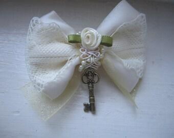 Lacey Rose Key