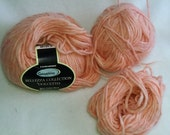 Dolcetto from Bellezza Collection, Joannes Sensation yarn, peach