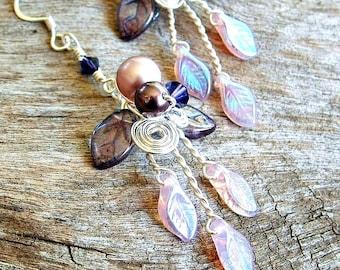 Sophias Fairy Woods Earrings