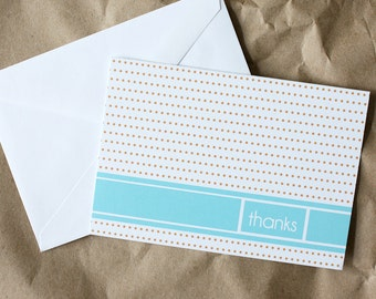Thank You Dots (set of 12)
