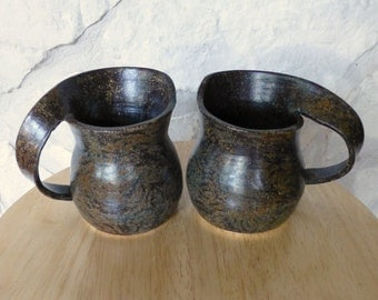 Mugs for a Mixed Marriage
