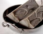 Green Tea Organic Cold Process Soap