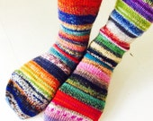 Happy socks / Reserved for Jill Ray