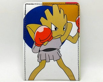 pokemon x and y handbook