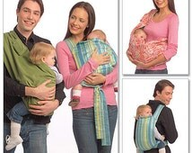 Popular Items For Baby Sling Pattern On Etsy