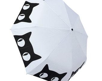 Special Edition: Big Eyes Cat Umbrella