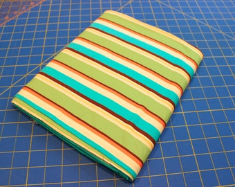 3 yards Robert Kaufman Little One Stripe