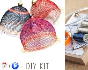 Kits pour le crochet Etsy FR