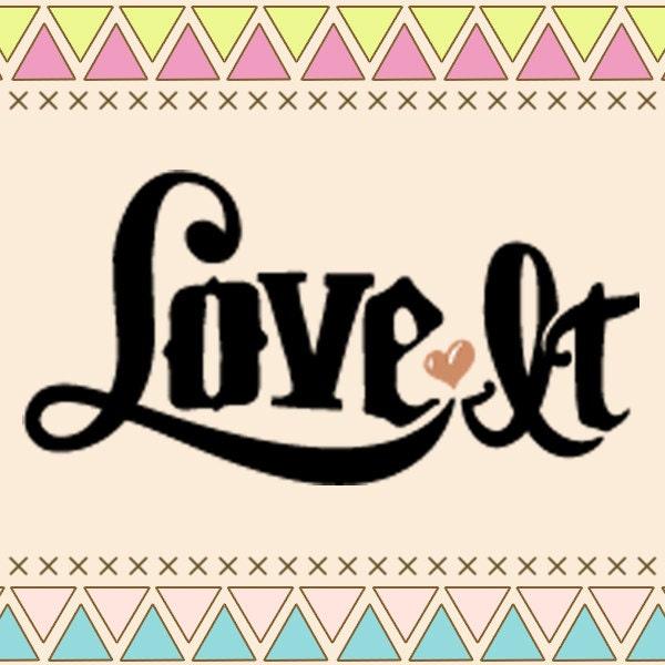 LoveItShop