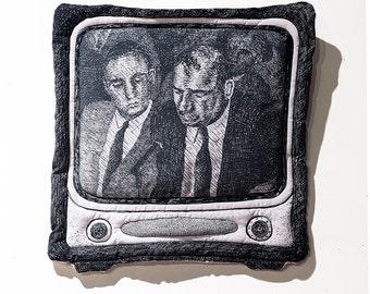 Stuffed Television