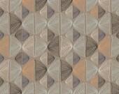 Clearance 1 yard Gramercy Eastside Umbrellas Art Gallery Fabrics GRA-3502  no.814