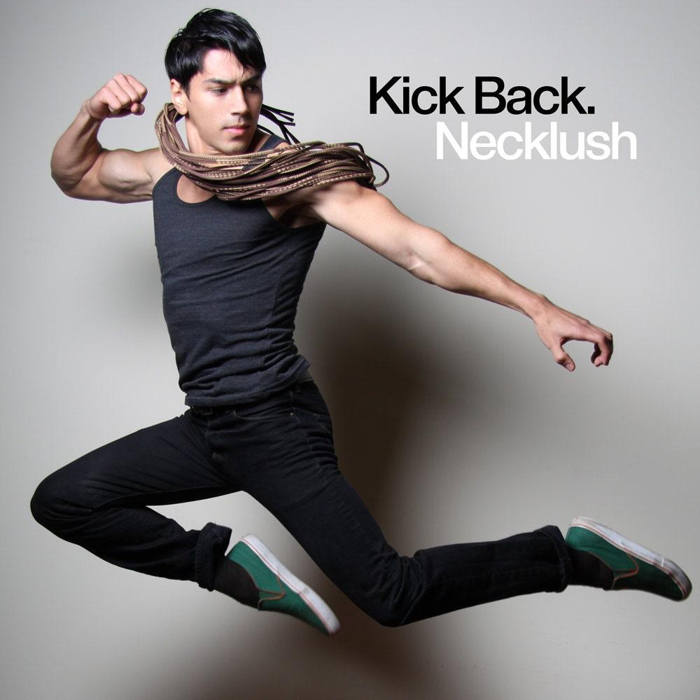 Necklush