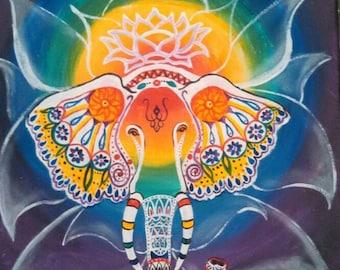 Ganesha Revealed