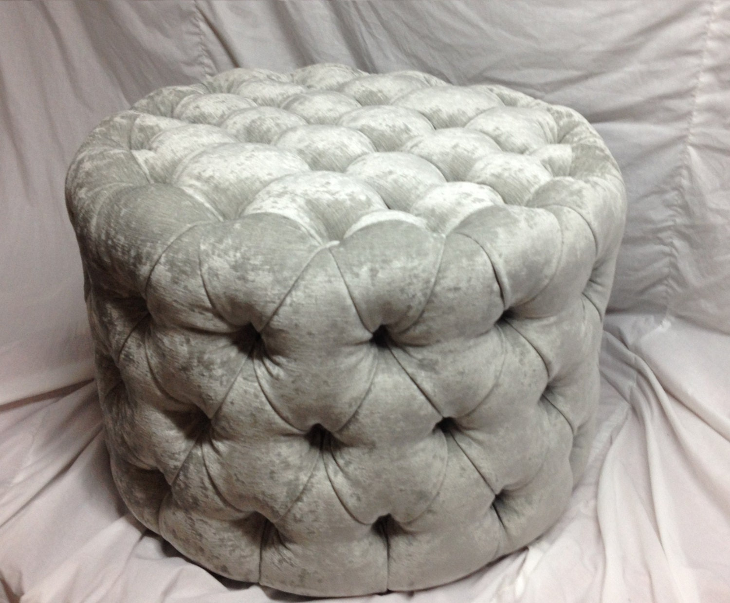 tufted round ottoman. round ottoman coffee table target ottomans
