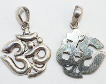Om Silver Charm