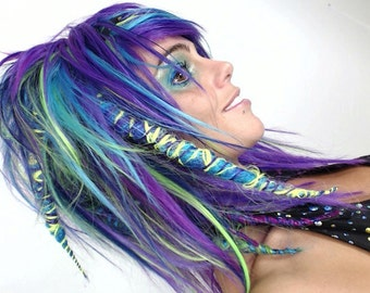 Custom Wig for Jackie
