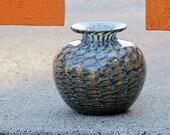 Small Blown Glass Bud Vas...