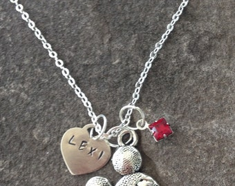 Character inspired name necklace first vacation keepsake souvenier DisNey land diSney world mouse