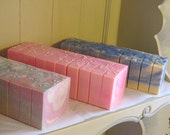 3 Pound soap loaf PICK YOUR POISON