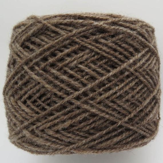 Shetland Yarn - 2 ply - DK wt