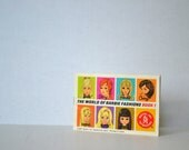 Miniature Barbie catalog from 1967