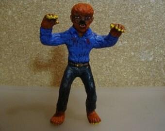 Were-Wolf  Figurine(CM2,no.2)*Made To Order*
