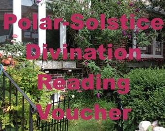 Polar-Solstice Voucher