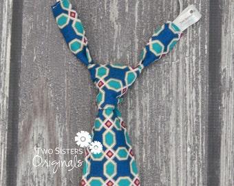 Boys Neck tie - Infant/Toddler/Child - Chandelier