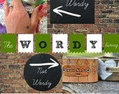 EXTRA WORDS - the Wordy Listing