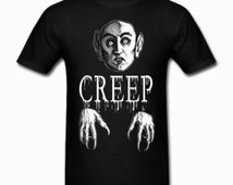 Creep Nosferatu T shirt