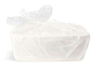 25 LB White Glycerin Melt & Pour Soap Base Organic Premium Best