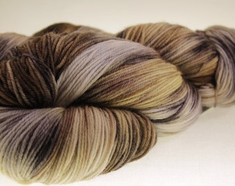 Kettle Dyed - African Safari - Pick Your Base
