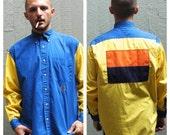 90s Tommy Hilfiger Dress Shirt Medium