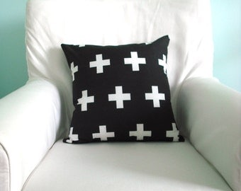 Pillow Cover- Custom- You Choose Your Fabric