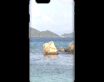 IPhone Case - Tropical Paradise (1)
