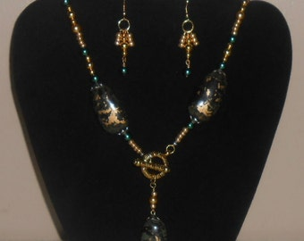 APHPODITE (AVA) Necklace Set