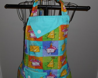 Happy Birthday to You Women's Apron