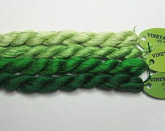 F267 Vineyard Silk