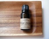 Blood Orange Essential Oil
