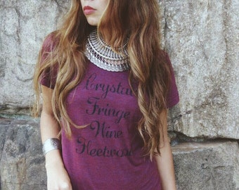 The Fleetwood Tee - Womens